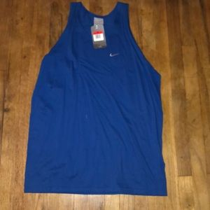 NWT.. Nike men's tank top